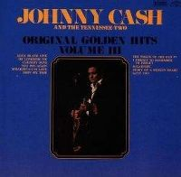 Cover Johnny Cash & The Tennessee Two - Original Golden Hits - Volume III