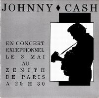 Cover Johnny Cash with John Carter Cash - Call Me The Breeze