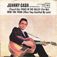 Cover Johnny Cash with The Carter Family - (There'll Be) Peace In The Valley (For Me)