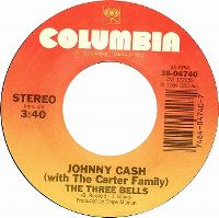 Cover Johnny Cash with The Carter Family - The Three Bells