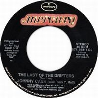 Cover Johnny Cash with Tom T. Hall - The Last Of The Drifters