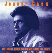 Cover Johnny Cash with Waylon Jennings - The Night Hank Williams Came To Town