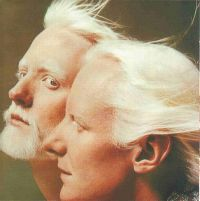 Cover Johnny & Edgar Winter - Together