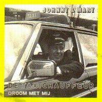 Cover Johnny en Mary - De taxichauffeur