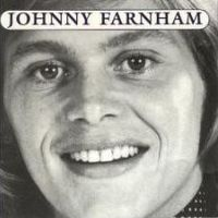 Cover Johnny Farnham - Johnny Farnham