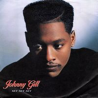 Cover Johnny Gill - My, My, My