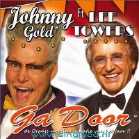 Cover Johnny Gold feat. Lee Towers - Ga door