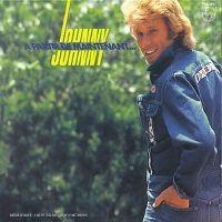 Cover Johnny Hallyday - À partir de maintenant...