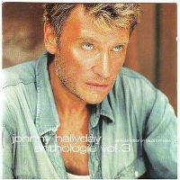 Cover Johnny Hallyday - Anthologie vol. 3