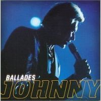 Cover Johnny Hallyday - Ballades
