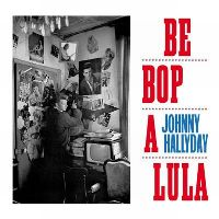 Cover Johnny Hallyday - Be bop a Lula