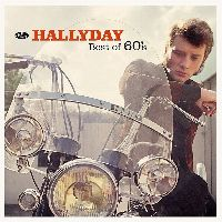 Cover Johnny Hallyday - Best Of 60's
