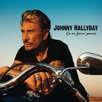 Cover Johnny Hallyday - Ça ne finira jamais