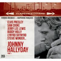 Cover Johnny Hallyday - Classics'n'Covers Part. 1