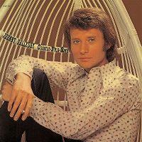 Cover Johnny Hallyday - Country-Folk-Rock