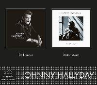 Cover Johnny Hallyday - De l'amour / Rester vivant