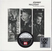 Cover Johnny Hallyday - Des raisons d'espérer