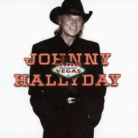 Cover Johnny Hallyday - Destination Vegas