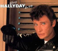 Cover Johnny Hallyday - En V.O.