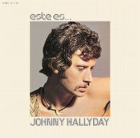 Cover Johnny Hallyday - Este es... Johnny Hallyday