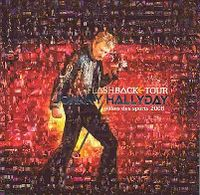 Cover Johnny Hallyday - Flashback Tour - Palais des Sports 2006