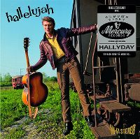 Cover Johnny Hallyday - Hallelujah
