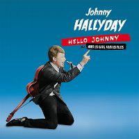 Cover Johnny Hallyday - Hello Johnny / Nous les gars, nous les filles