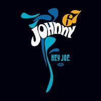 Cover Johnny Hallyday - Hey Joe
