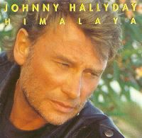 Cover Johnny Hallyday - Himalaya