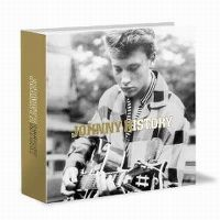 Cover Johnny Hallyday - History