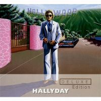 Cover Johnny Hallyday - Hollywood