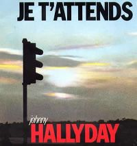 Cover Johnny Hallyday - Je t'attends