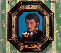 Cover Johnny Hallyday - Johnny 67