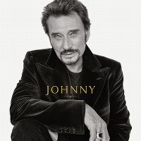 Cover Johnny Hallyday - Johnny