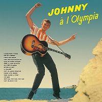 Cover Johnny Hallyday - Johnny à l'Olympia