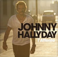 Cover Johnny Hallyday - L'attente
