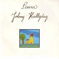Cover Johnny Hallyday - Laura