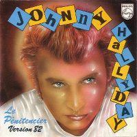 Cover Johnny Hallyday - Le pénitencier (Version 82)