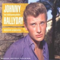 Cover Johnny Hallyday - Les indispensables