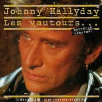 Cover Johnny Hallyday - Les vautours...