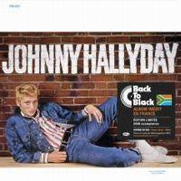 Cover Johnny Hallyday - Ma vie à t'aimer