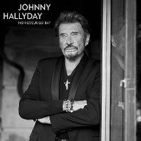 Cover Johnny Hallyday - Mon cœur qui bat