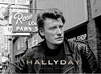Cover Johnny Hallyday - Official Mercury Records - 1976-1984