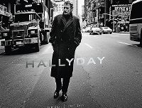 Cover Johnny Hallyday - Official Mercury Records - 1985-2005