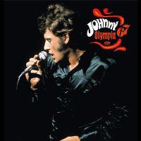 Cover Johnny Hallyday - Olympia 67