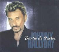 Cover Johnny Hallyday - Partie de cartes
