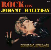 Cover Johnny Hallyday - Rock con Johnny Hallyday