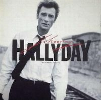Cover Johnny Hallyday - Rock'n'roll attitude