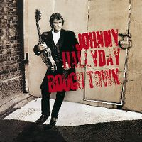 Cover Johnny Hallyday - Rough Town