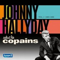 Cover Johnny Hallyday - Salut les copains - Vol. 1 / 1960-1965